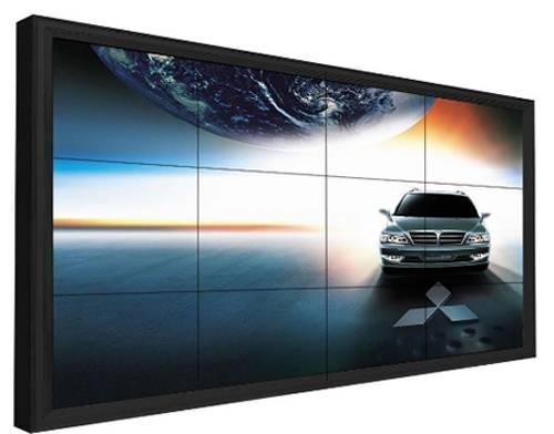 SANMAO 55 Inch High Brightness Outdoor TFT Lcd Video Wall LCD Splicing Screen