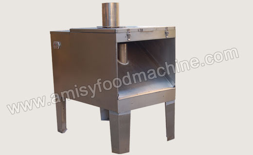 Fruit & Vegetable Cutting Circle Machine