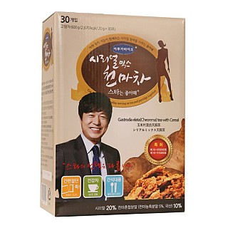 Cereal mix yam tea (30T)