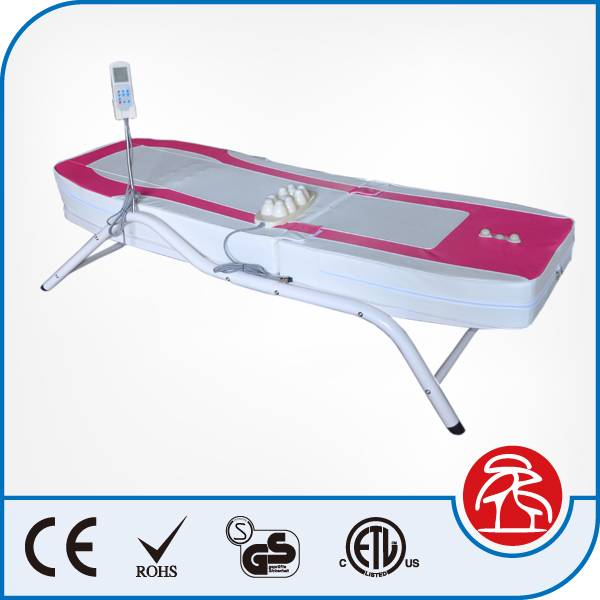 New Recovery Massage Bed Jade Stone on the Legside Massage Equipment