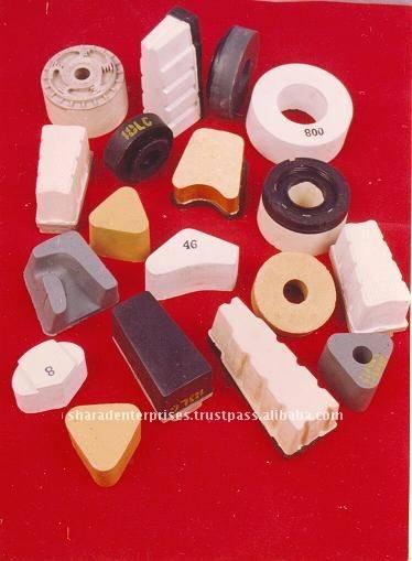 Polishing Stones