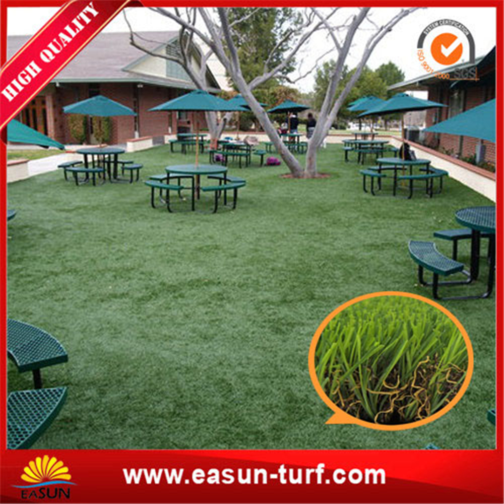 Best value fake turf mat decoration and artificial lawn mat-ML