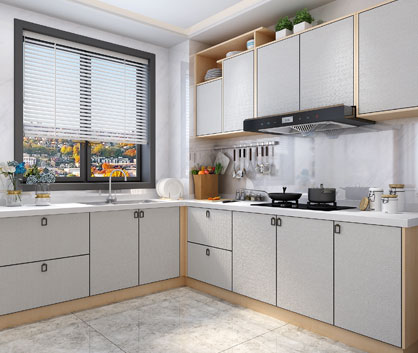 ALL Traditional Kitchen Cabinets