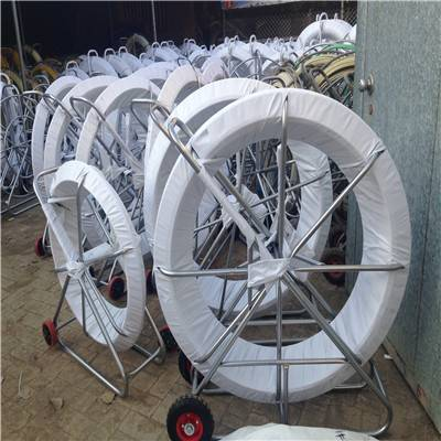 FRP Duct Rodders