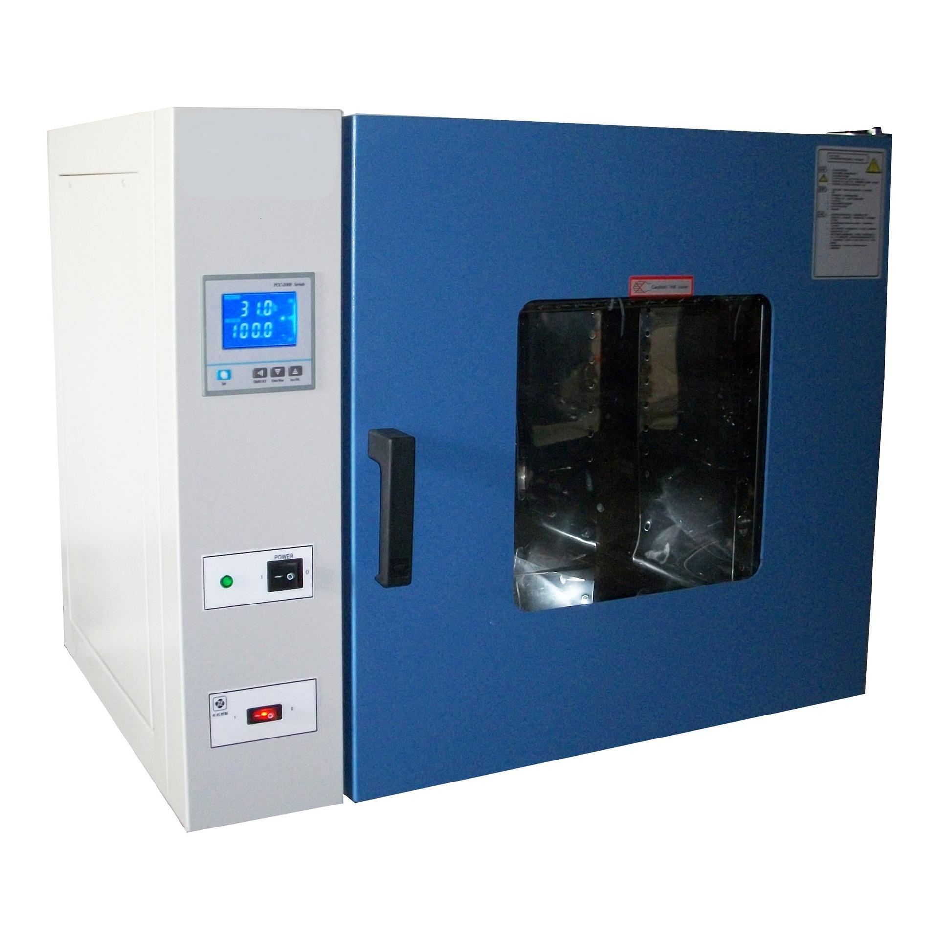 Dry Heat Sterilizing Cabinet