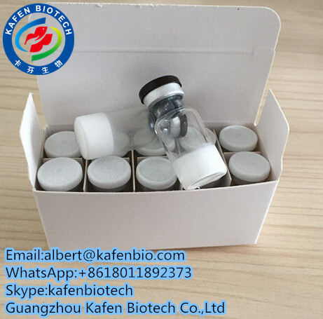 100% GHRP-2 Growth Steroid Hormone Releasing Peptide 2