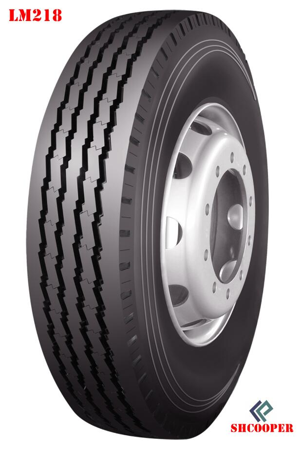 LONG MARCH brand tyres LM218