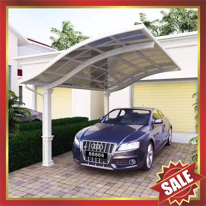carport,new style aluminium alloy productSuper durable