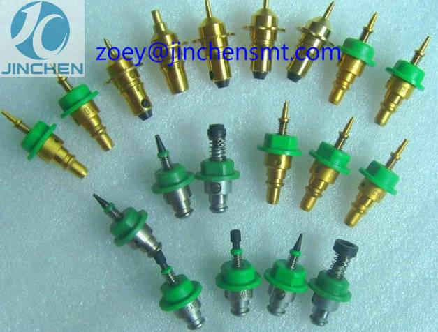 Smt Juki nozzles 750 760 102 nozzle E3502-721-0A0 used in pick and place machine