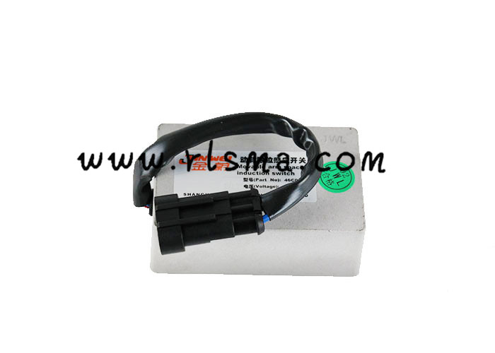 XGMA Spare parts inductive switch 46C0133