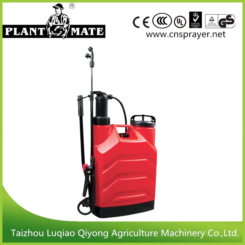 20L Knapasck Manual Sprayer for Agriculture/Garden/Home (3WBS-20K)