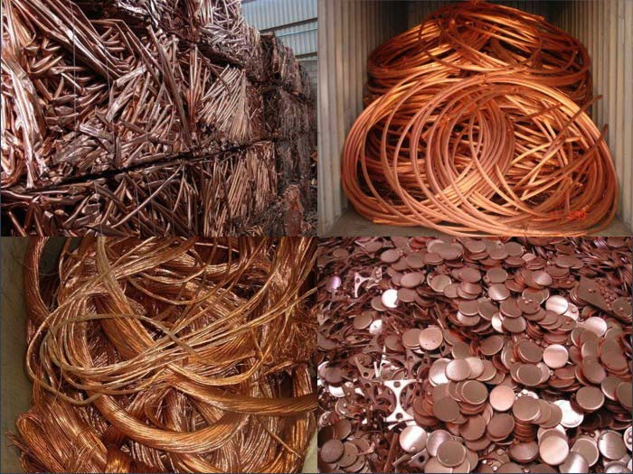 Quality Copper Cathode, 99.9% Pure Aluminium Ignots