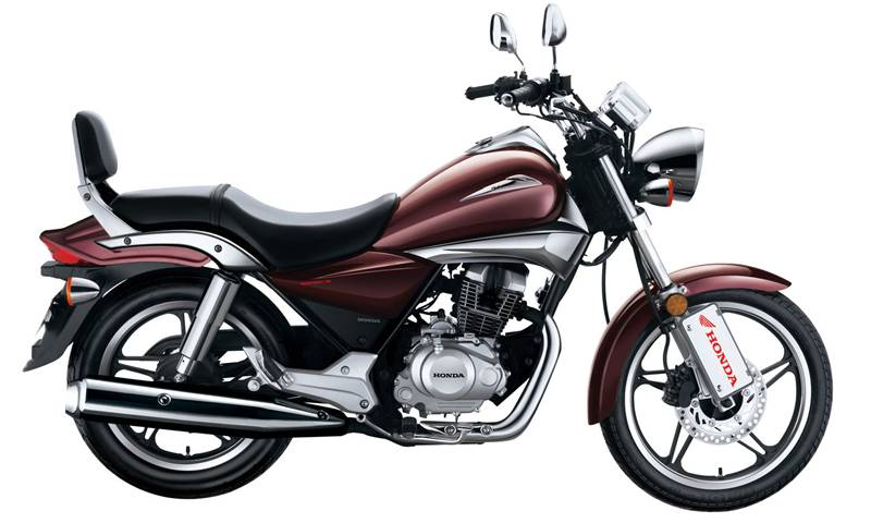 HONDA Motorcycle SHADOW 150cc