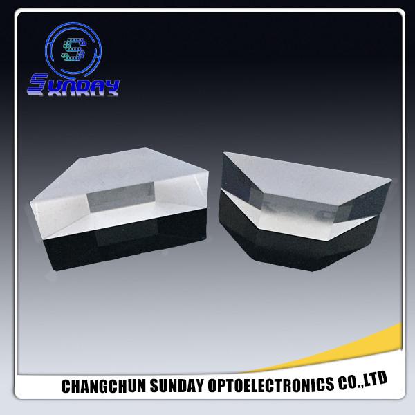 Dove Prism Optical Glass