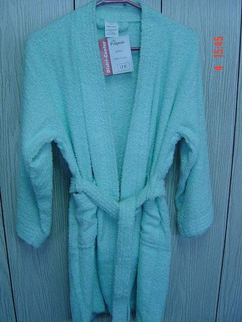 Bath Robes, Bath Mats, Terry Towels, Terry Products