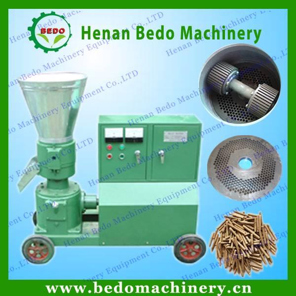 CE wood pellet machine for sale