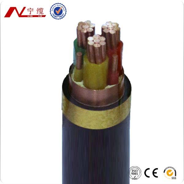 low voltage 25mm electric cable