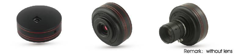CMOS Industrial Camera NXM300