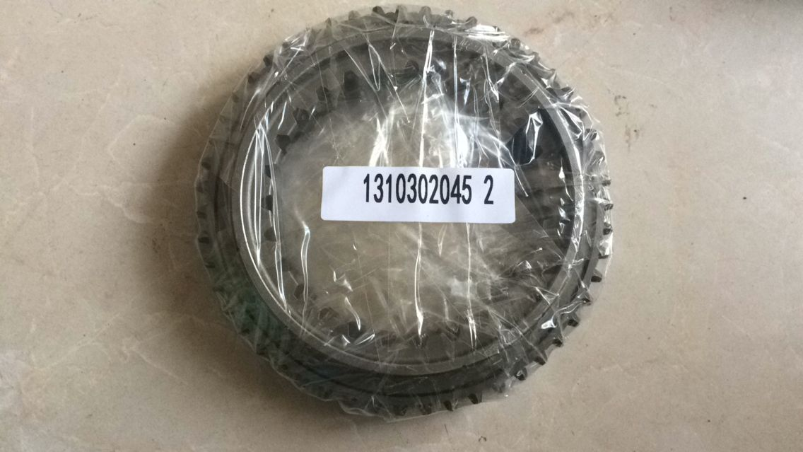 Chinese Truck Parts 1310302045 Three Or Four File Synchronization Taper Hub
