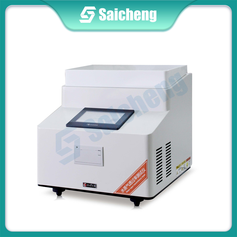 WPT-301B Water Vapour Transmission Rate Tester