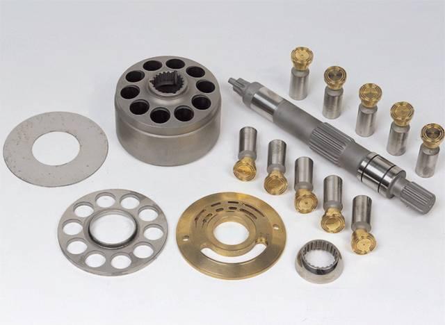 Uchida AP2D12 hydraulic pump parts