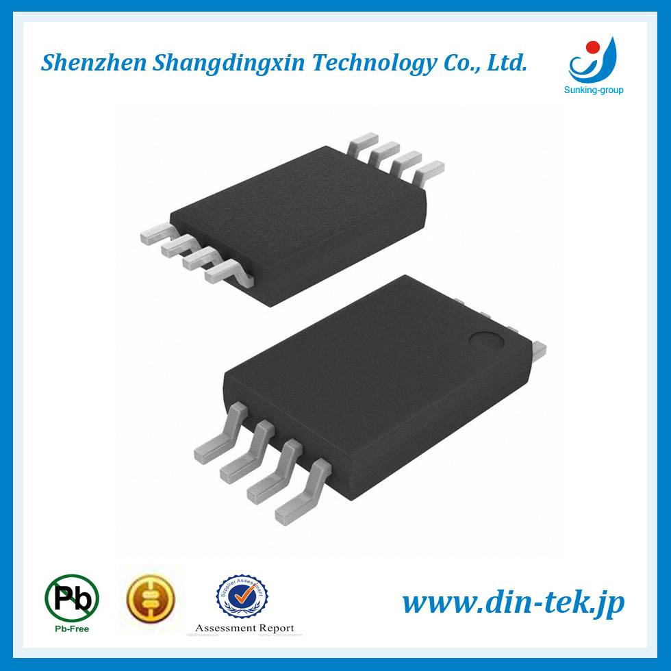 Dual N-Channel 20V MOSFET