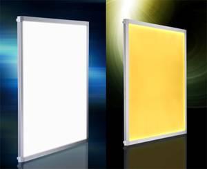 LED panel light DALI 300x300 600x600 300x1200 625mm
