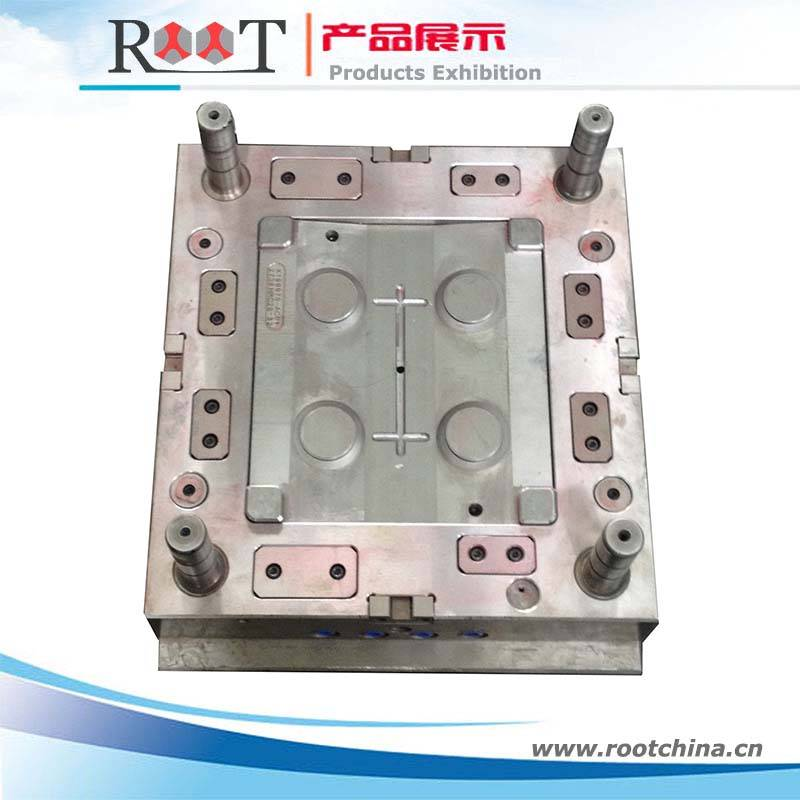 Home Appliance Plastic Injection Mould