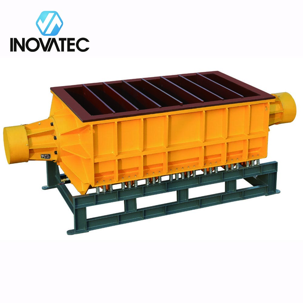 Vibratory tub - Ageing treatment Stone Tumbling machine