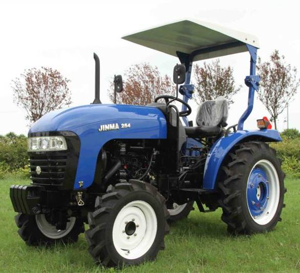 25hp farm tractor Jinma 254 tractor price