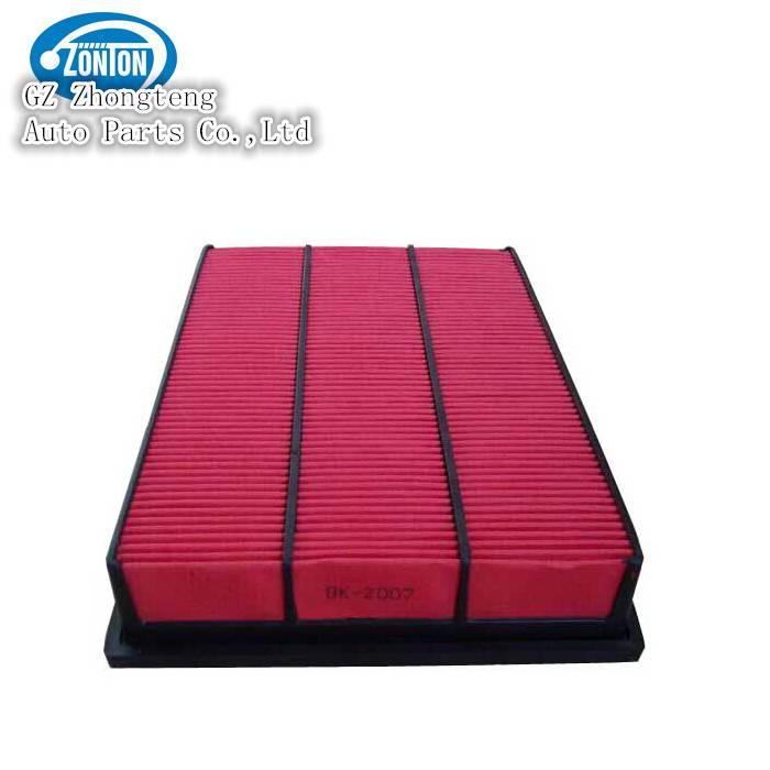 INFINITI Air Filter with No. 16546-1P100