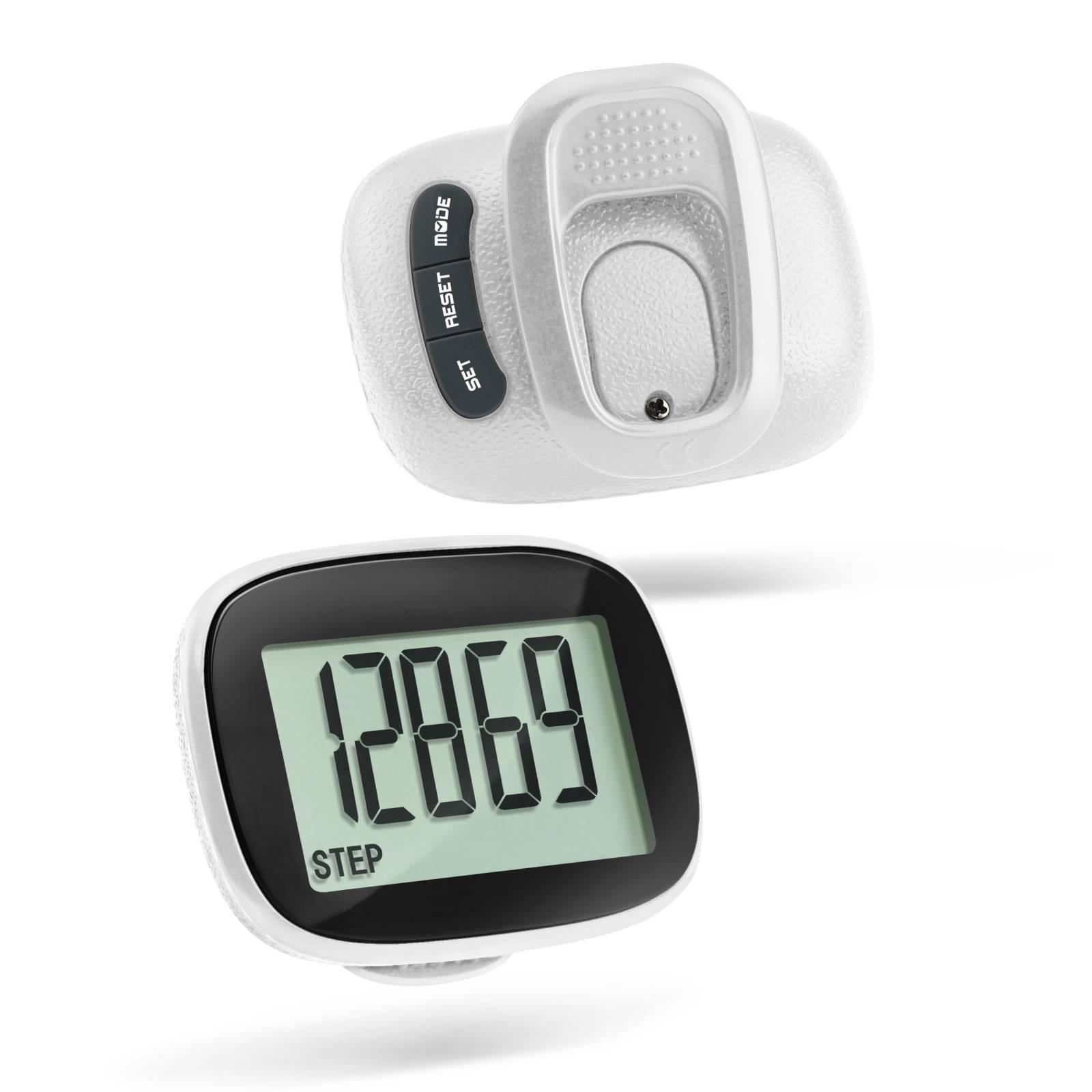 Sport equipment fitness pedometers