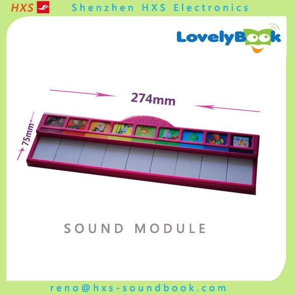 Factory Supply Sound Module Electronical Box/toy