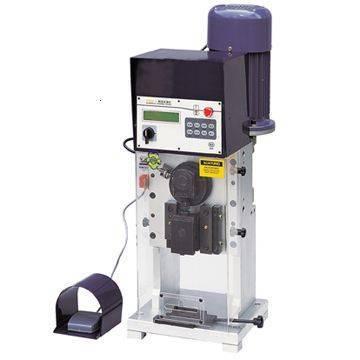 NCPP-25 Numerical Control Precision Press