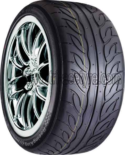 Radial Drifting/Racing Car Tire ,Tyre (Racing /Racing king)