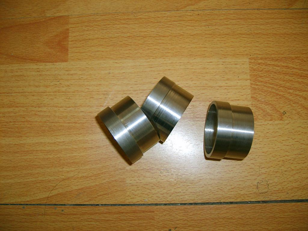 Supply Shouldered or grooved steel pipe and tube fitting