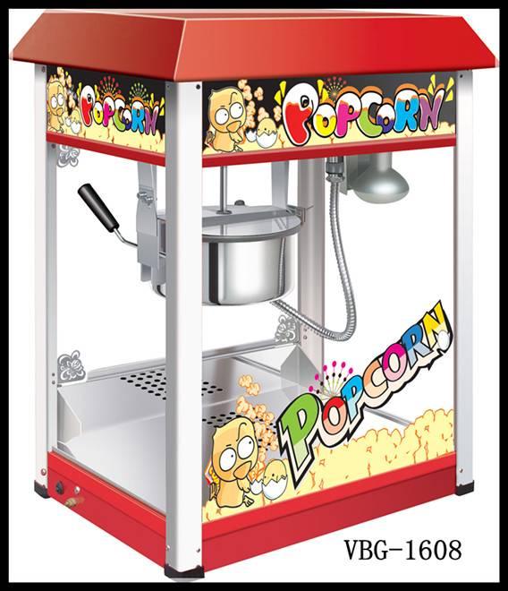 8OZ Popcorn machine VBG-1608