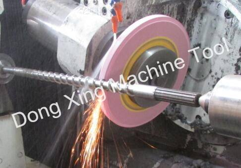 Popular CNC Threaded Rod Milling Machine