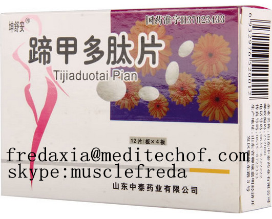 Hoof Nail Polypeptide Tablets /HGH/Steroids/ Peptides/Hormone/Humantrope /hgh/Human growth