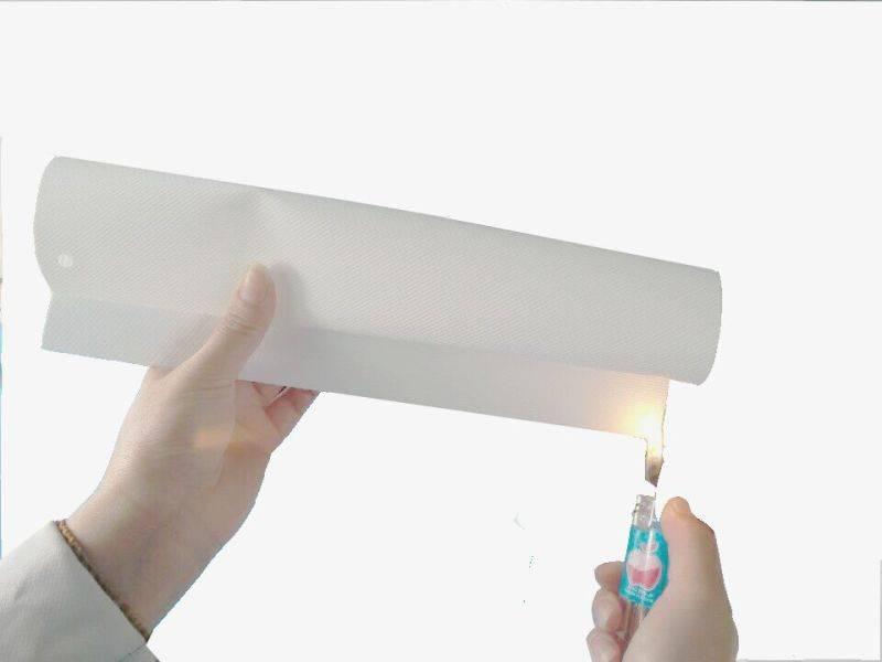 TORAY AXTAR Flame Retardant Material
