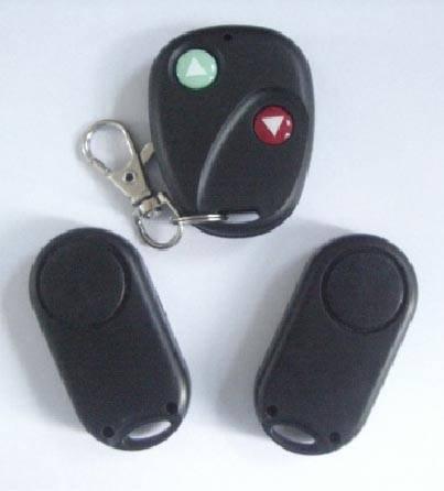 Wireless Remote Control Key Finder, Personal Finder TW-104BK02