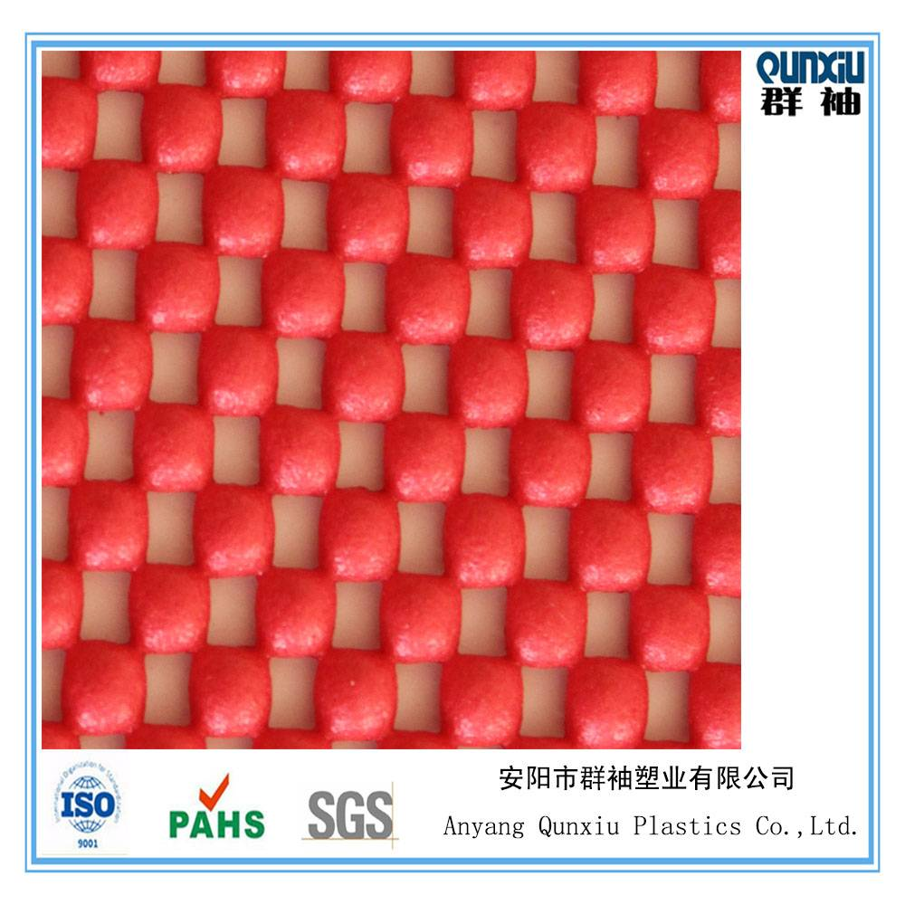 High quality PVC foam grip mat