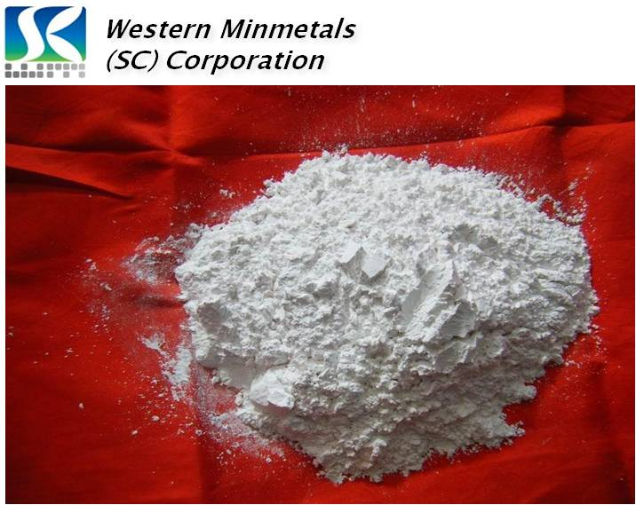 Zinc Borate at Western Minmetals ZB500 ZB223