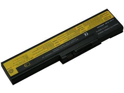 High-Capacity Laptop Battery for IBM 02K6651