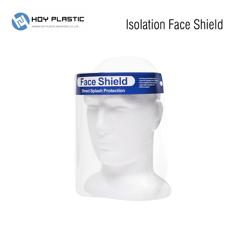 In Stock Disposable Protective Masks Dust-proof Breathable Masks Anti-fog isolation masks