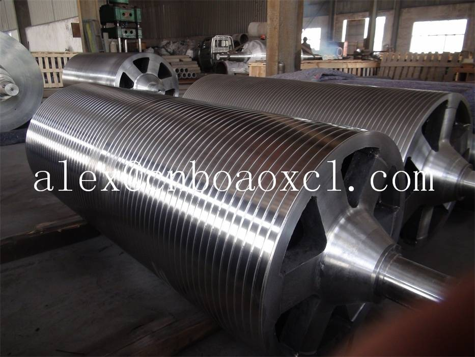 Sink roll for CGL(Continuous Galvanizing Line)