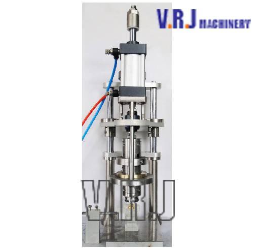 VRJ-ZG Perfume Crimping Machine