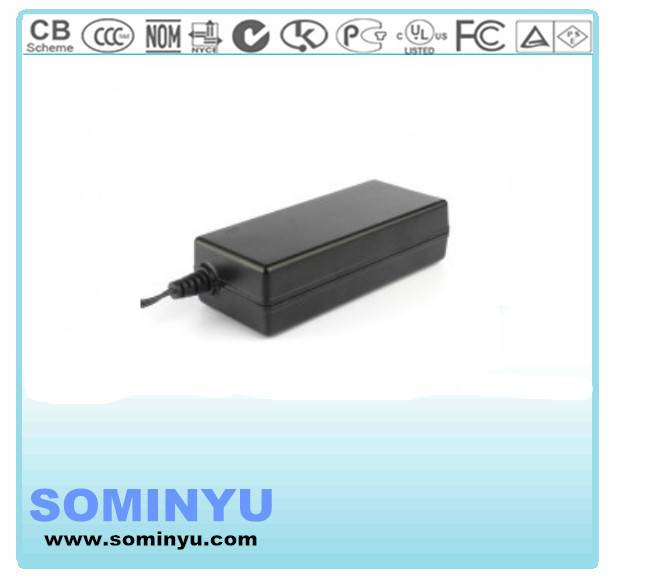 shenzhen factory 90W 19.5V 4.62A AC DC Adapter Power Adapter For Dell