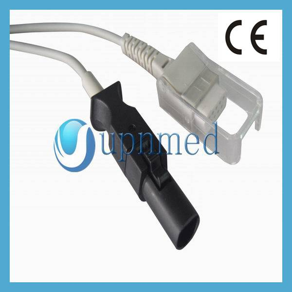Spacelabs Spo2 Adapter Cable 700-0002-00