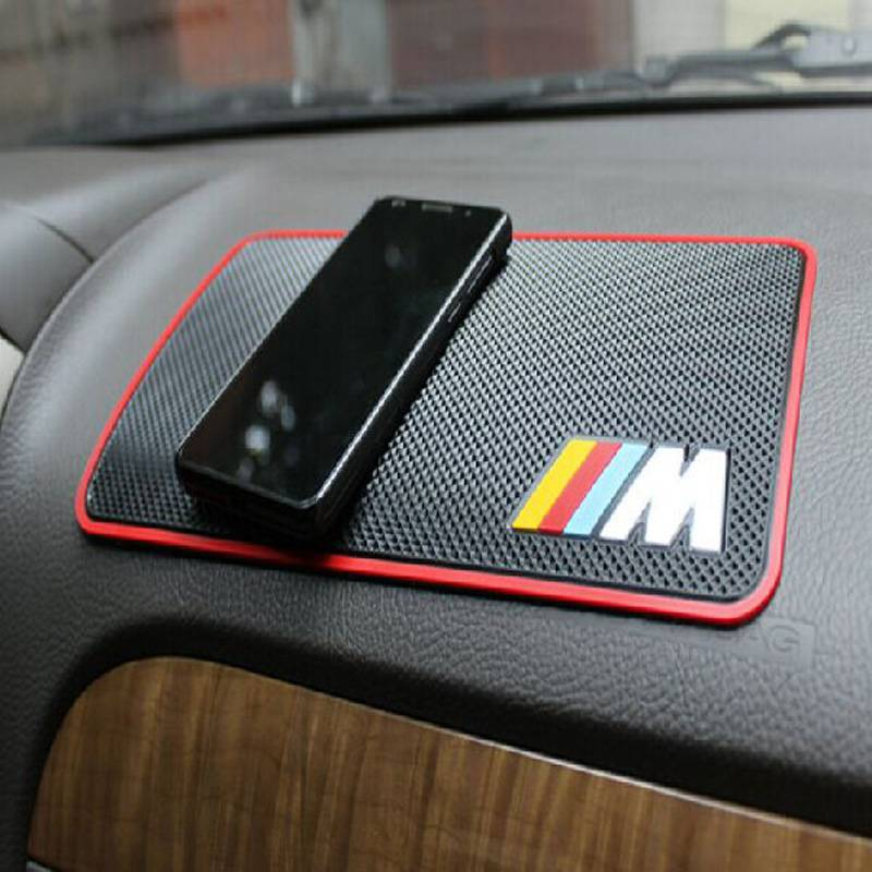 car non slip mat for phone and GPS